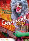Cartell del Carnaval 2019 a Montcada i Reixac