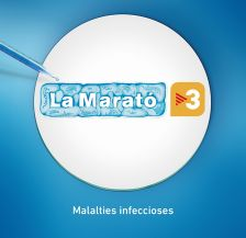 Logotip de la Marató de TV3 2017