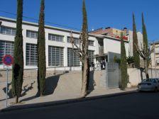 Centre Cívic 'Antigues Escoles' de Mas Rampinyo