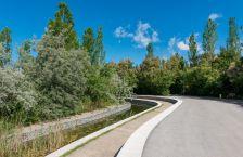 Parc de La Llacuna