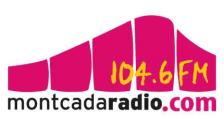 Logo Montcada Ràdio