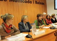 Presentació Plan Educatiu d'Entorno Casa Vila