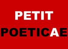 Poeticae petit