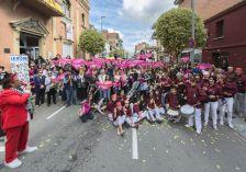 Festa Major de Mas Rampinyo