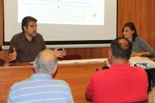 Presentació PMU Vallençana