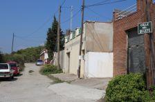 El carrer Quixot es troba a Vallençana Baixa