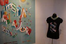 Les samarretes de Festa Major són a la venda a l'Auditori Municipal, al preu de 6 euros