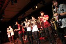 The Risas va participar a l'anterior edició de Montcadasons, al 2016