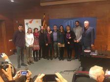 Acord entre el Departament d'Educació i les entitats municipalistes per promoure l'escola innovadora a tot Catalunya