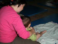 Les activitats s'adrecen a famílies amb nadons