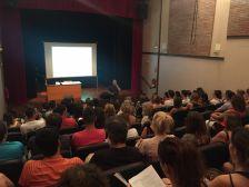 Reunió de cloenda de la xarxa nova escola 21