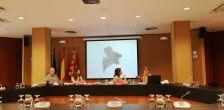 Presentació de l'Anuaria metropolità de Barcelona