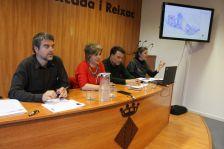 Reunió PMU Vallençana Baixa