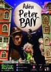 Adéu Peter Pan