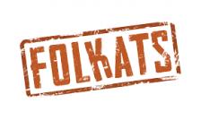 Logotip de Folkats