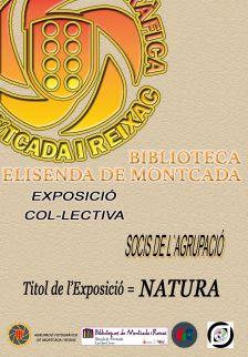 Exposició Natura