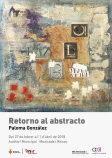Exposició 'Retorno al abstracto'