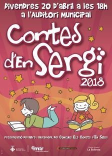 Contes d'en Sergi 2018