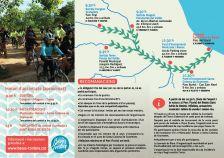 XVI Bicicletada popular pel camins fluvials del Besòs