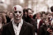 'Zombie Scape'