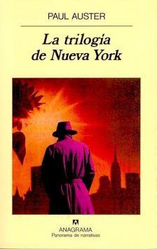 'Trilogía de Nueva York'