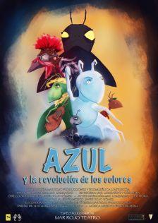AZUL y la revolución de los colores
