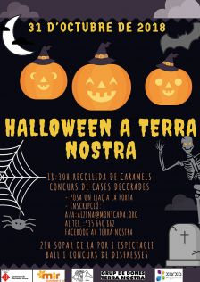 Halloween a Terra Nostra