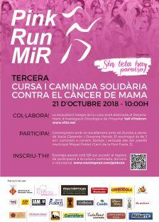 Pink Run Mir