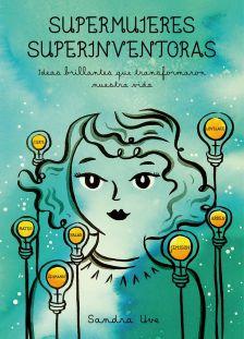 Presentació del llibre 'Supermujeres superinventoras'