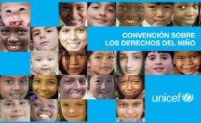 Convenció sobre els drets dels infants