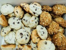 Decorem galetes de Nadal