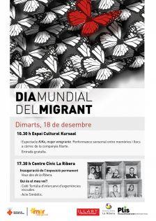 Dia Mundial del Migrant