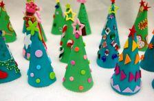 Fem un arbre de Nadal