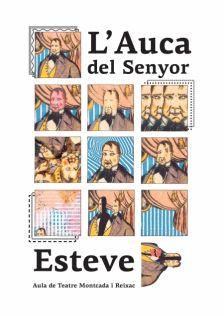 L'auca del senyor Esteve