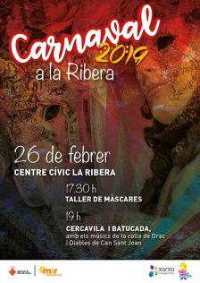 Carnaval a la Ribera