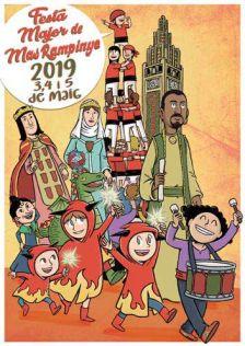 Festa Major de Mas Rampinyo 2019