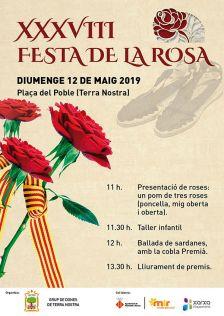 XXXVIII Festa de la Rosa