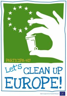 Let's Clean Europe