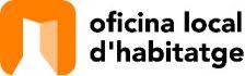 Logo Oficina Local d'Habitatge