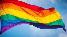 Bandera orgull gai