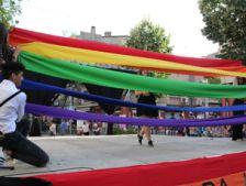 Festa LGTBIQ 2016