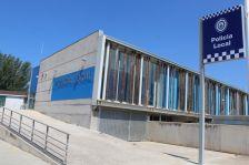 Noves dependències de la Policia Local a La Ferreria