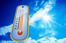 Termòmetre onada de calor