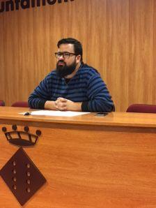 Presentació ordenances fiscals a l'audiència pública