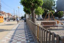 Plaça Lluís Companys