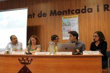 Presentació del projecte 'Montcada Ciutat Amiga de les persones grans'