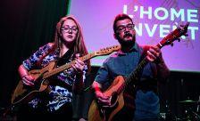 Carlota Pagès i Fran Delgado actuaran a Montcadasons amb les seves bandes