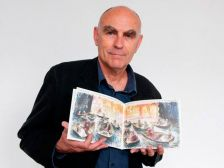 Martin Salisbury és un dels ponents de la jornada