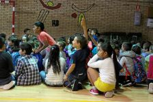 Escola pública Font Freda