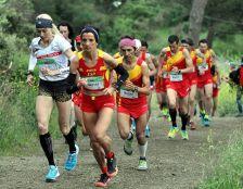 La MonteScatano és la cursa de muntanya de Montcada i Reixac